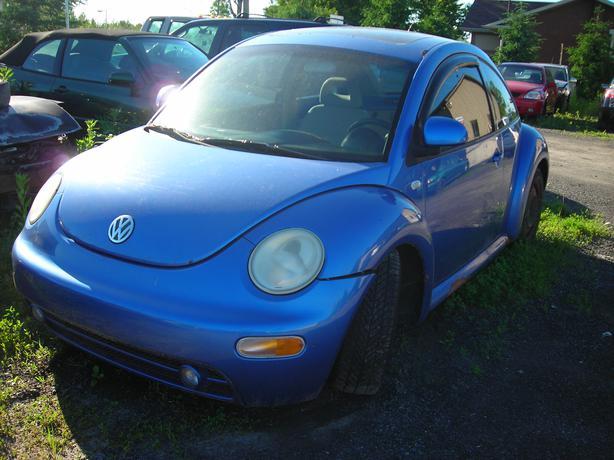 volkswagen beetle parts cumberland ottawa