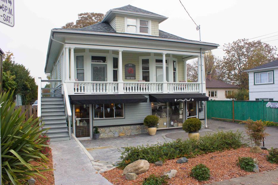 2 Bedroom Apartment For Rent Oak Bay Aveenue Victoria City Victoria