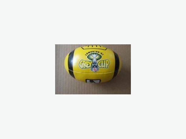 1997 Grey Cup mini-football