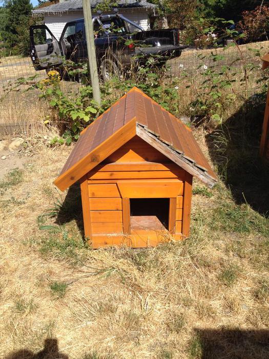 Dog House Nanaimo