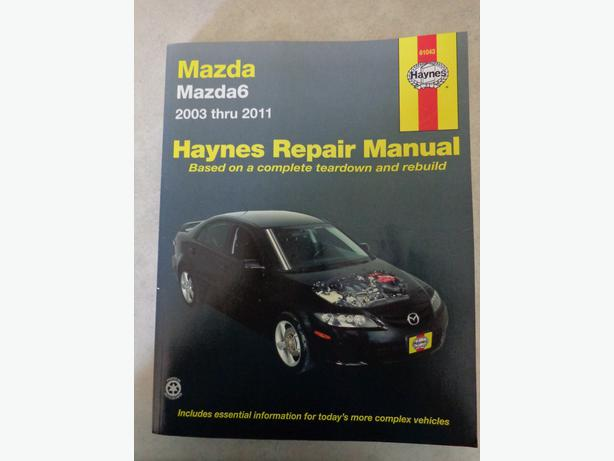 1992 mazda miata owners manual