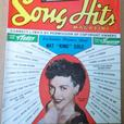 """1950's & 1960's """"Song Hits"""" magazines"""