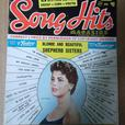 "1950's & 1960's ""Song Hits"" magazines"