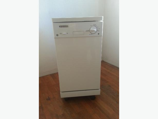 Apartment Size Portable Dishwasher - Interior Design