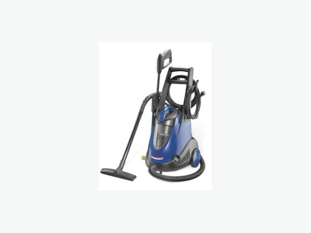 Free simoniz wash n vac pressure washer and wet dry