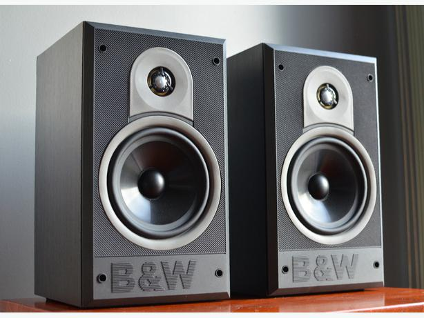 b w 600i speakers bowers wilkins 600 series. Black Bedroom Furniture Sets. Home Design Ideas