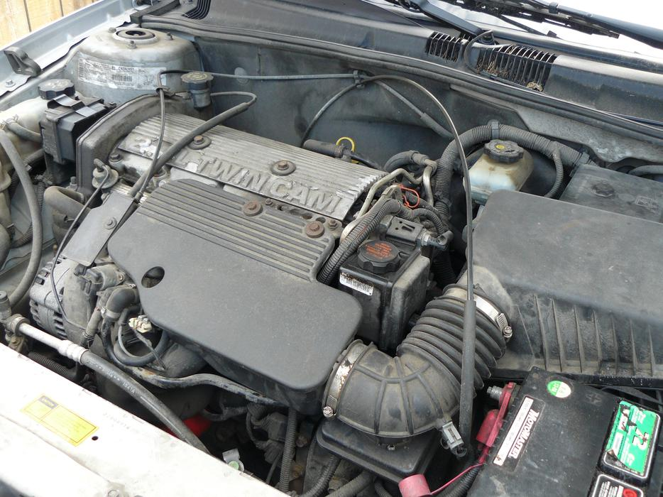 2 4l twin cam engine  2  free engine image for user manual