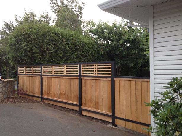 Fences Decks And Gazebos Victoria City Victoria