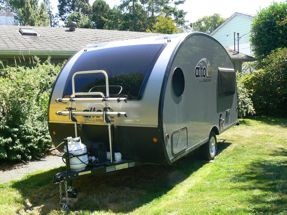 New Camping Cars Camping Ideas Camper Trailers Travel Trailers