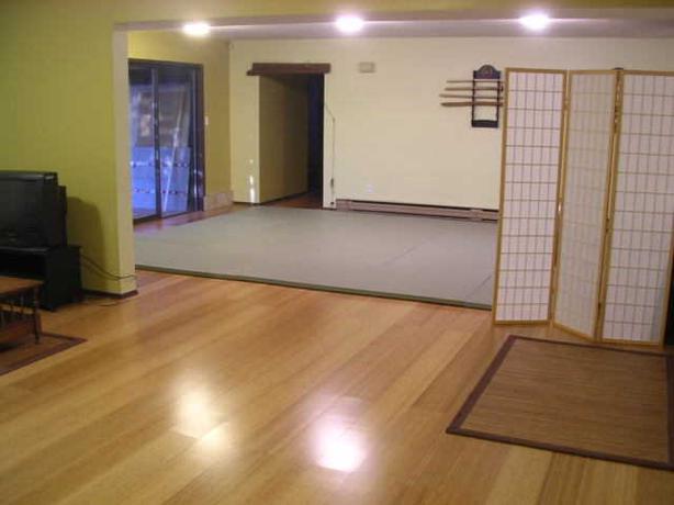 Montreal Yoga Rent Room