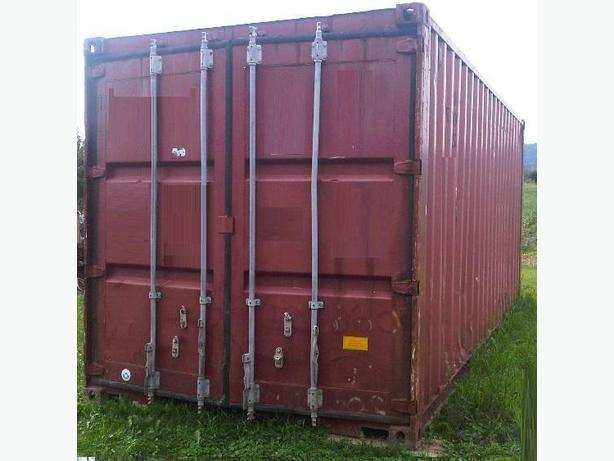 New or USED STEEL SHIPPING CONTAINERS FOR RENT & SALE!!!!
