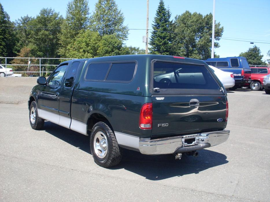2001 ford f150 price reduced stock 2653 courtenay comox valley mobile. Black Bedroom Furniture Sets. Home Design Ideas