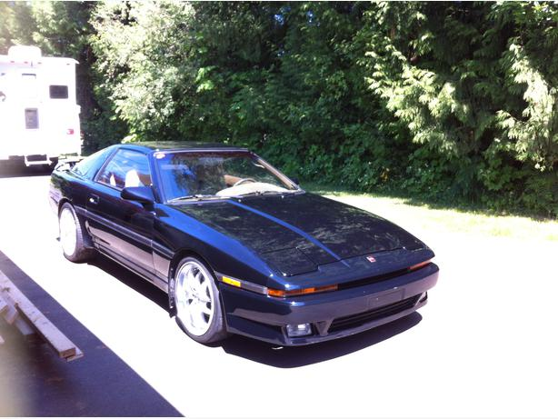 1987 toyota supra for sale comox courtenay comox. Black Bedroom Furniture Sets. Home Design Ideas