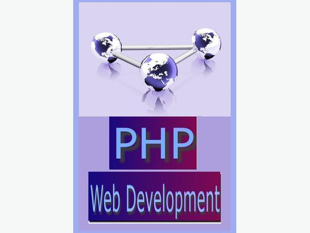 Web Design Small Business PHP Custom Content Management Mysql Toronto