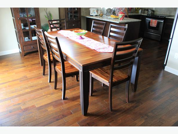 The Brick Dining Room Sets In Omaha