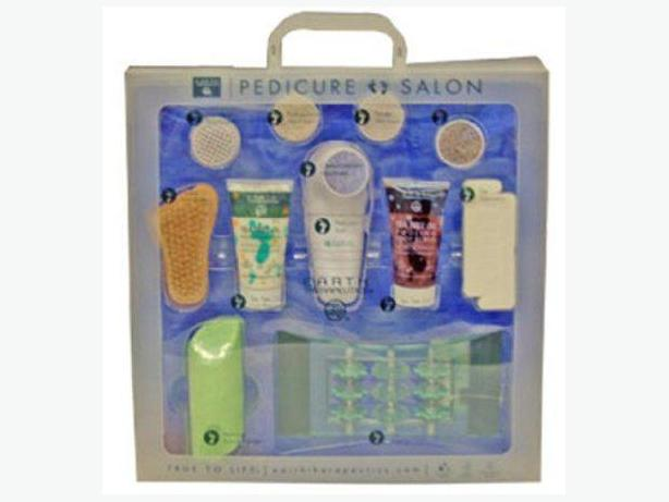 Pedicure Salon kit