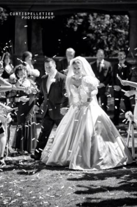 Wedding Dress Montreal West Island