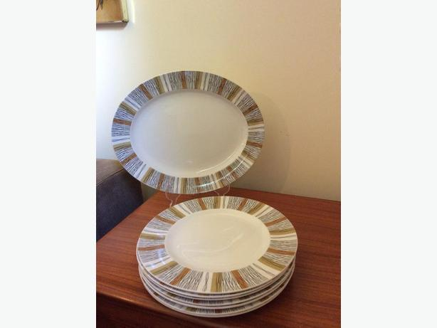 Midwinter Sienna Dinnerware