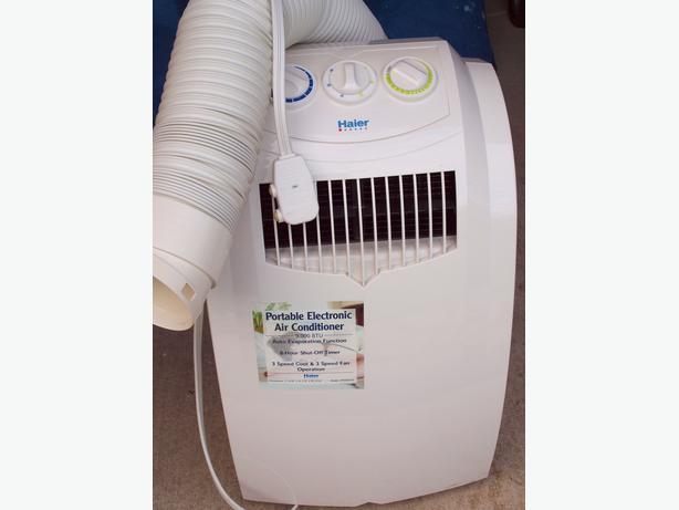 haier model hpm09xc5 portable air conditioner - Commercial Cool Portable Air Conditioner