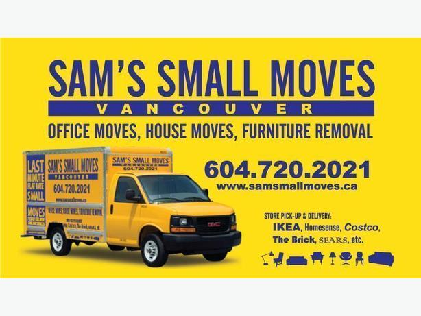 Super Cheap Vancouver Deliveries-Junk Removal (Downtown / East Vancouver)