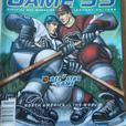 NHL All-Star Game programs