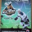 IHL All-Star Game programs