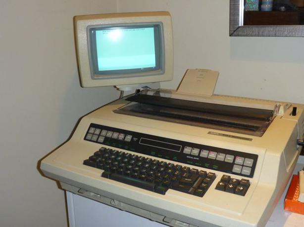 Manual For Xerox Memory Writer 6251