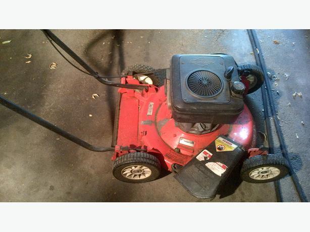 Jacobsen Turbo Vac Lawn Mower Dundas Hamilton