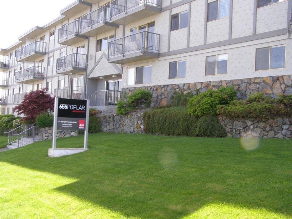 Apartments For Rent Nanaimo