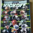 United States Football League programs