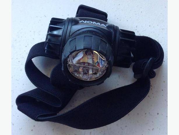 Headlamp(s)