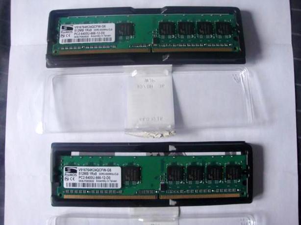 Ram Memory, etc.