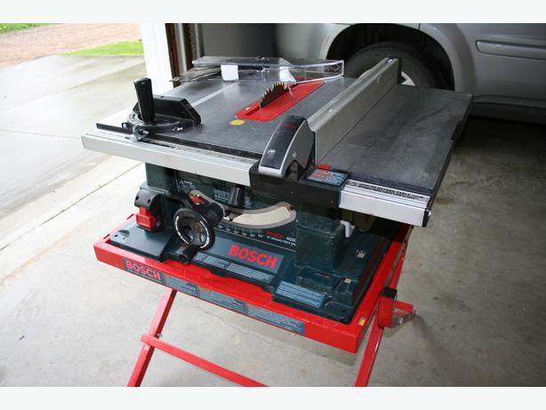 bosch 4000 table saw motor
