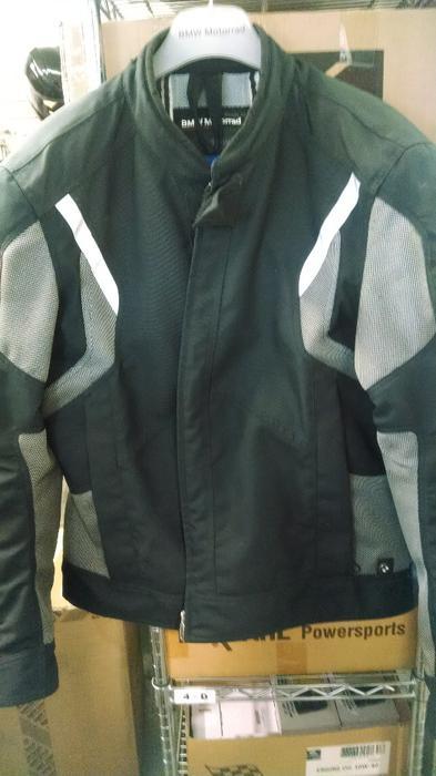 Bmw Airflow Jacket Victoria City Victoria