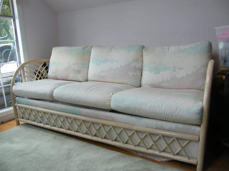 Rattan Sofa Beds Rattan Sofa Rattan Bed Sf 008 China