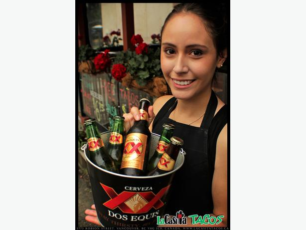 Mexican Food Delivery Brampton