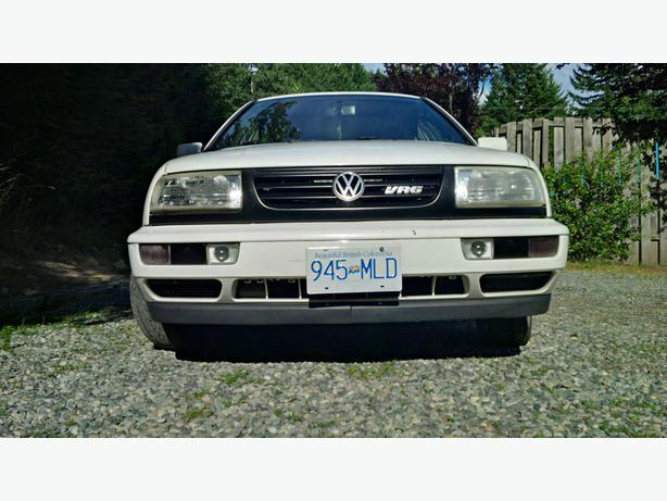 1997 volkswagen glx jetta vr6 south nanaimo nanaimo. Black Bedroom Furniture Sets. Home Design Ideas