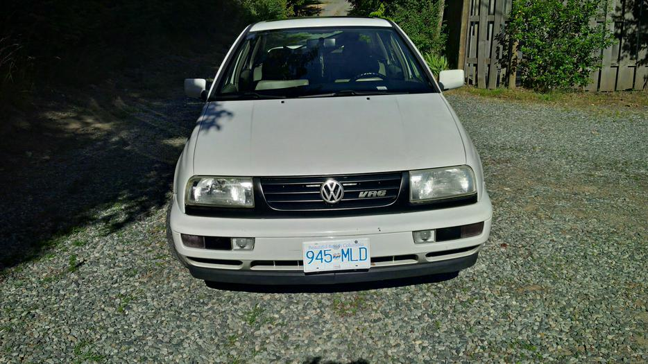 1997 volkswagen glx jetta vr6 south nanaimo nanaimo mobile. Black Bedroom Furniture Sets. Home Design Ideas