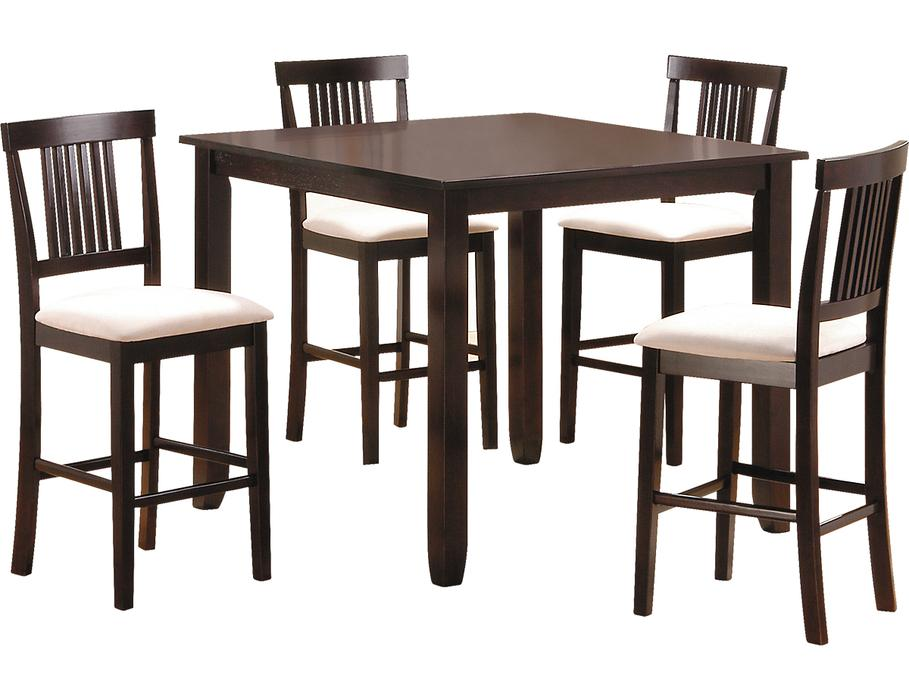 5 piece counter height dining table good condition  : 39542820934 from www.usedvictoria.com size 909 x 700 jpeg 63kB