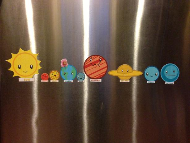 Bubble Guppies Solar System (page 2) - Pics about space
