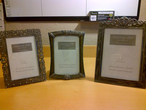 sheffield home jewel collection frames