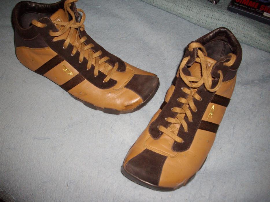 Diesel Shoes Toronto