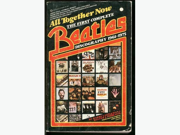 All Together Now Beatles