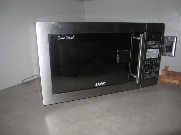 kenmore convection microwave oven manual