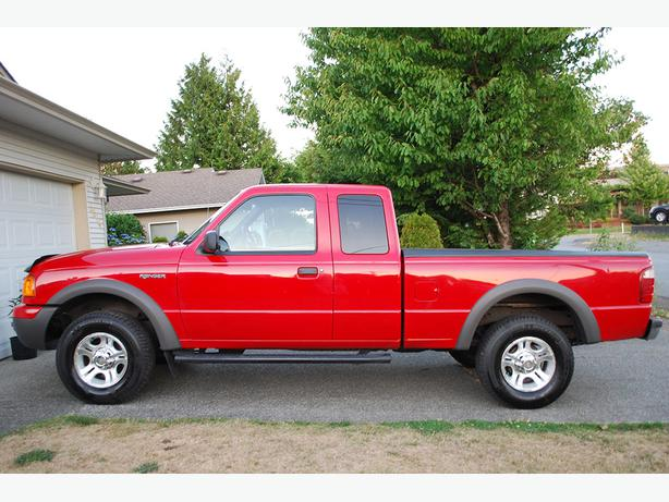 2002 ford ranger xlt 2wd supercab 3 0l central nanaimo nanaimo. Black Bedroom Furniture Sets. Home Design Ideas