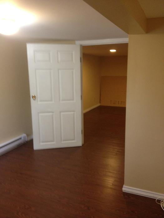 Basement Suite For Rent Available August 1 Malahat