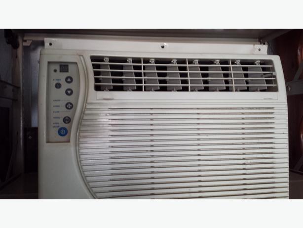 Fedders Air Conditioner Sooke Victoria