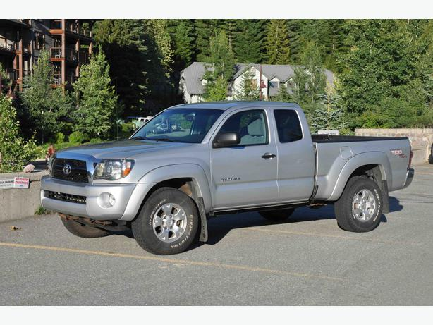 2014 toyota tacoma 4x4 access cab off road autos post. Black Bedroom Furniture Sets. Home Design Ideas