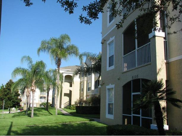 Wonderful Condo in Windsor Palms...so close to Disney!
