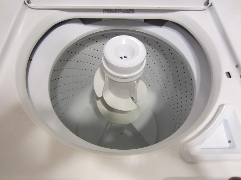 kitchenaid washer gas dryer set super capacity